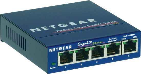 Netgear Products GS105GE_0