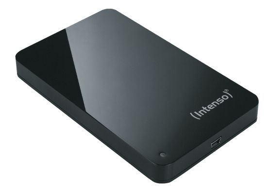"Intenso Memory Station 2,5"" 1TB_0"