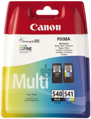 Canon PG-540/CL-541 Multipack_0
