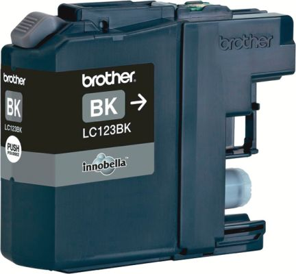 Brother LC-123BK_0