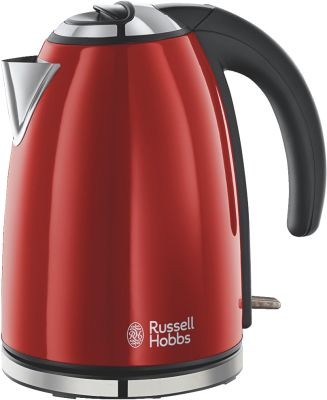 Russell Hobbs Colours Flame Red Wasserkocher_0
