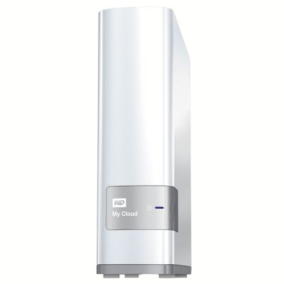 Western Digital My Cloud 3TB_0