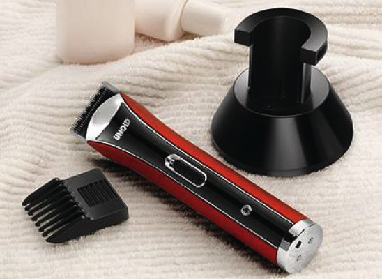 Unold 87853 Hair-Cutter TRIMM_0