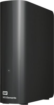 Western Digital Elements Desktop 3.0 4TB_0