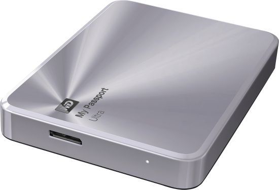 Western Digital My Passport Ultra Metal Edition 2TB USB 3.0_0