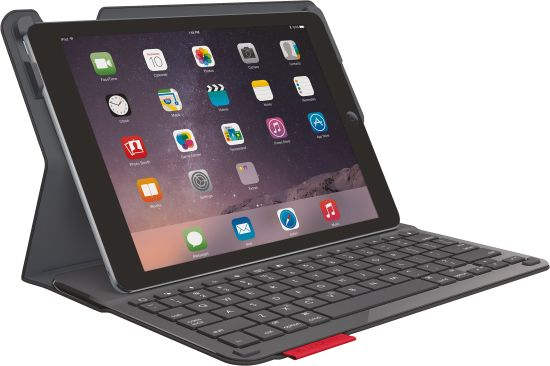 Logitech Type+ für iPad Air 2_0