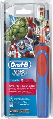 Oral-B Stages Power Avengers cls_0