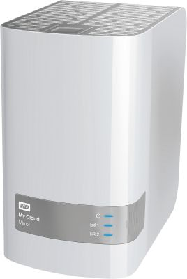 Western Digital My Cloud Mirror 8TB (Gen 2)_0