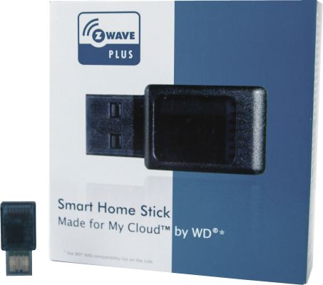 Z Wave Smart Home Stick for WD_0