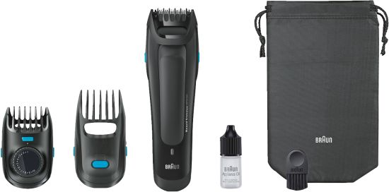 Braun Personal Care BT 5050 BeardTrimmer_0