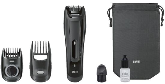 Braun Personal Care BT 5070 BeardTrimmer_0