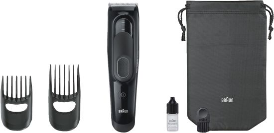 Braun Personal Care HC 5050 HairClipper_0
