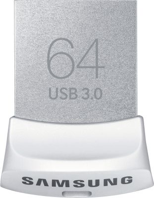 Samsung Flash Drive FIT 64GB USB 3.0_0