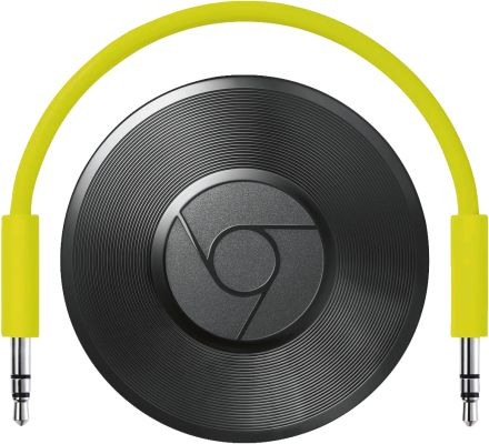 Google Chromecast Audio_0