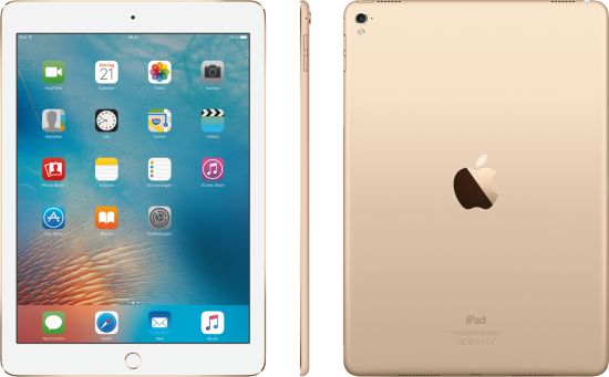 Apple iPad Pro 9.7-inch Wi-Fi 256GB_0