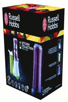 Russell Hobbs Kitchen Collection Mix & Go neu_0
