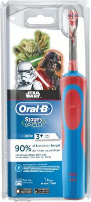 Oral-B Stages Power Star Wars cls_0
