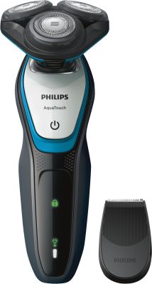 Philips S5070/92 inkl. Bodygromm_0