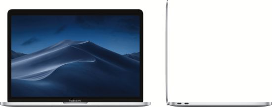 Apple MacBook Pro 13-inch 2.3GHz i5, 256GB_0